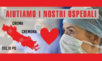 Dono da 900mila euro, in arrivo due apparecchiature: angiografo per l'ospedale di Cremona e Tac per l'Oglio Po