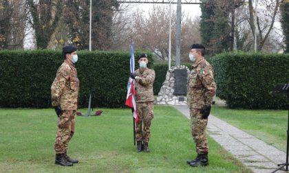 """Cambio al comando del 131° battaglione """"Ticino"""": arriva il Tenente Colonnello Fino"""