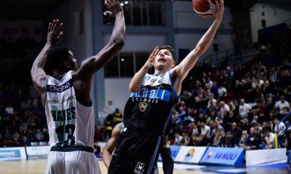 Vanoli Basket, altri cinque giocatori positivi al Covid-19