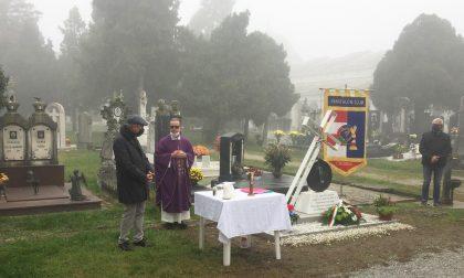 Una Messa a ricordo degli sportivi defunti presso il Civico Cimitero di Cremona