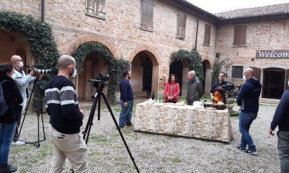 I riflettori di Linea Verde su Cremona e il suo territorio: domenica la puntata su Rai1