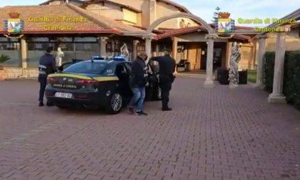 Imprenditore cremonese vittima di usura: confiscati beni per 17 milioni di euro a cosca della 'ndrangheta VIDEO