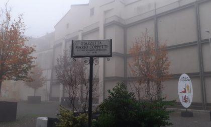 Cremona omaggio Mario Coppetti nel 107° anniversario della nascita