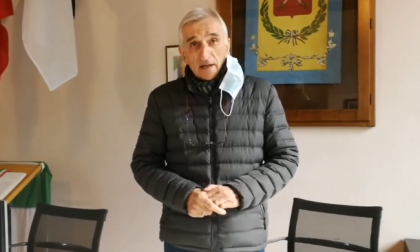 """Contagi in aumento a Spino d'Adda, il sindaco: """"Chi fuma non ha il diritto di togliere la mascherina"""""""
