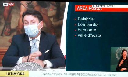 """Zona rossa, Gruppo Lega: """"Attentato alla Lombardia, vogliono metterci in ginocchio per affossare l'autonomia"""""""