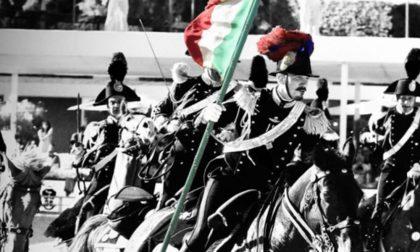 L'Arma si rafforza: in Lombardia in servizio da oggi 582 nuovi Carabinieri
