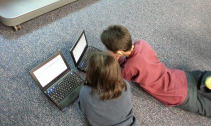 Lockdown e bambini al computer: in aumento i reati sessuali online