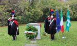12 novembre: cerimonia di commemorazione al parco Caduti di Nassiriya