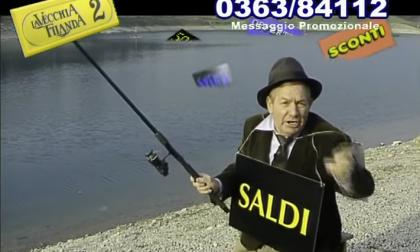 Addio a Franco Bertocchi, icona vailatese delle televendite fin dagli anni '80