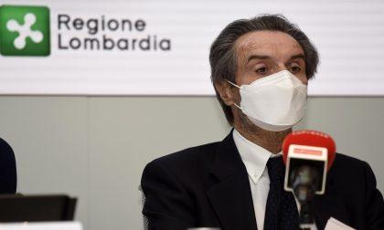 Covid-19: nuova ordinanza di Regione Lombardia, sarà in vigore da oggi