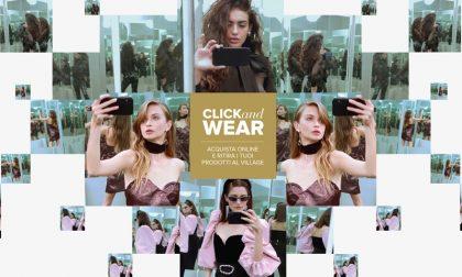 Click and Wear: per Franciacorta Village un nuovo e-commerce on air
