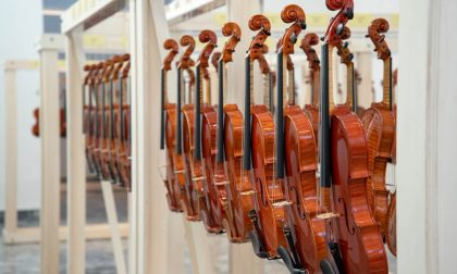"""Presentato il XVI Concorso Triennale Internazionale di Liuteria """"Antonio Stradivari"""" FOTO"""