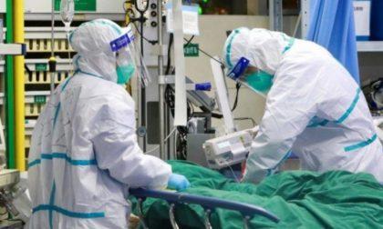 Ricoveri Covid in ospedale a Crema: la situazione del 17 febbraio 2021