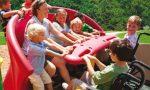 Parchi gioco inclusivi, 5 progetti finanziati dalla Regione in provincia di Cremona