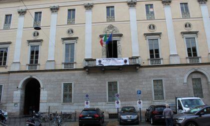 Continua l'operazione di valorizzazione degli edifici comunali: al via il risanamento di Palazzo Ala Ponzone
