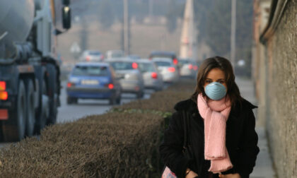 La provincia di Cremona nella morsa dello smog, tornano a crescere i valori di Pm10