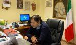 Stefano Paleari ha aperto la rassegna culturale dell'UST