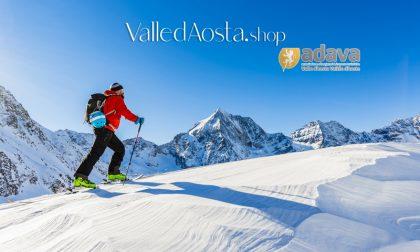 La Valle d'Aosta in un e-commerce