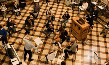 Grazie al Collegium Vocale il nome di Crema in una prestigiosa rivista internazionale di musica