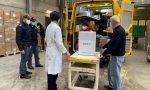 Vaccini Covid-19: nessuna diminuzione nelle dosi consegnate all'ASST di Cremona