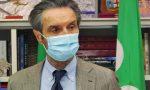 Fontana annuncia: «Vaccinazione anti Covid di massa al via tra due o tre settimane»