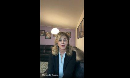 Gli studenti cremaschi incontrano la scrittrice Marina di Guardo per parlare di violenza sulle donne