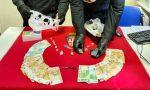 Trovata con cocaina ed hashish, nei confronti della 39enne scattano le manette