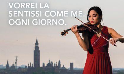 """I violini, il taglio del torrone, i remi di una barca sul Po: """"Cremona is Music"""""""