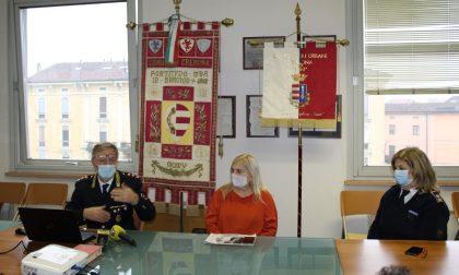 Ricorrenza di San Sebastiano, i risultati di un anno impegnativo per la Polizia Locale