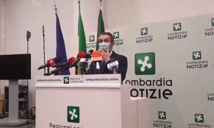 """Lombardia zona rossa, avviata la presentazione del ricorso: """"Margine di manovra"""""""