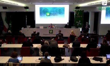 Regione: Gallera è fuori, Letizia Moratti nuovo assessore al Welfare. TUTTE LE NOVITÀ