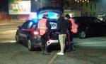 Alla guida senza assicurazione e senza patente: sei persone denunciate