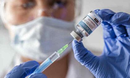 Vaccini Covid, in Lombardia superata soglia 3 milioni di dosi somministrate