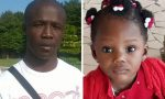 Uccise la figlia Gloria di soli due anni: condannato all'ergastolo
