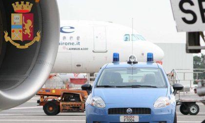 Associazione a delinquere, tentato omicidio e rapina aggravata: espulso serbo 27enne