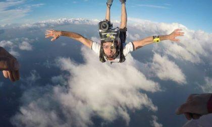 Sabato l'addio al giovane paracadutista che sabato si è schiantato al suolo