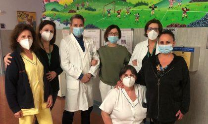 Riorganizzazione in pediatria all'Oglio Po, le degenze passano a Cremona