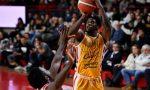 Jaylen Barford è un giocatore della Vanoli Basket Cremona