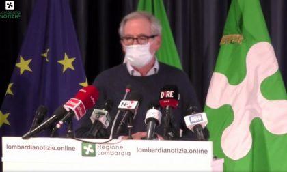 Campagna vaccinale, Regione cambia il piano