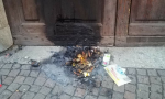 Incendio al dormitorio della Caritas, colpevole un 19enne