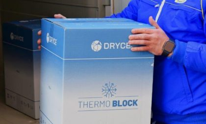 4.200 dosi del vaccino AstraZeneca consegnate a Crema e Cremona