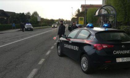 51enne con patente palesemente falsa denunciato dai Carabinieri