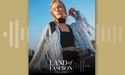 Una playlist Spotify ispirata alla Dolce Vita per Land of Fashion Villages