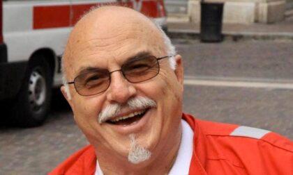 """Un anno fa ci lasciava Edoardo Mazzieri: l'affettuoso ricordo della """"sua"""" Croce Rossa"""