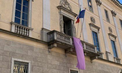 Cremona aderisce alla Giornata Nazionale del Fiocchetto Lilla