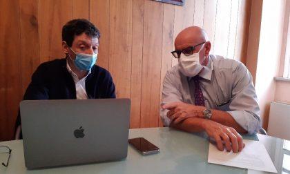 Nuovo ospedale a Cremona, l'incontro tra il sindaco e il direttore dell'Asst