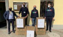 Pasqua, 500 quintali di cibo Made inItalyper le famiglie bisognose in Lombardia