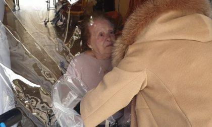 Il sindacato dei pensionati dona una stanza degli abbracci alla Rsa di Casalbuttano