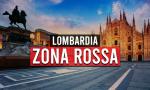 Ufficiale: da lunedì 15 marzo la Lombardia in zona rossa