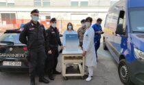 Consegnate a Cremona 1700 dosi di vaccino AstraZeneca e via alle prenotazioni dei soggetti ad elevata fragilità